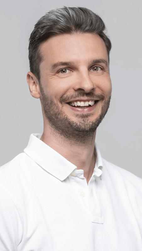 Dominik Wilnauer