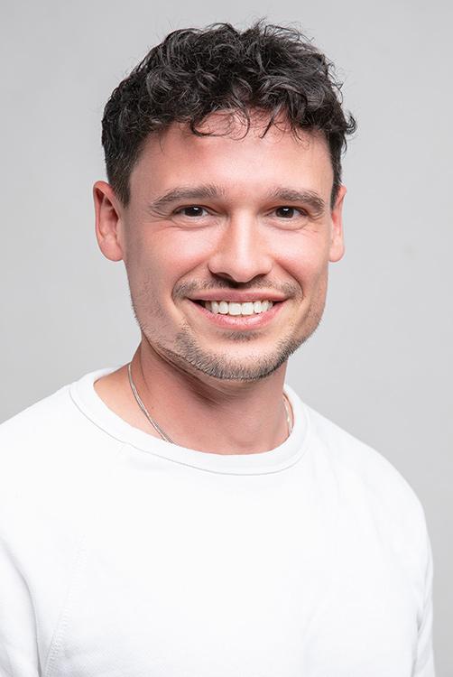 Daniel Wiesler