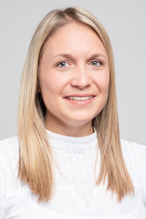 Janine Vollmer